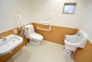 トイレ1(事業所部分)