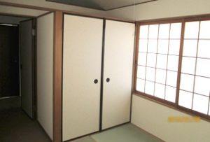 和室【after】