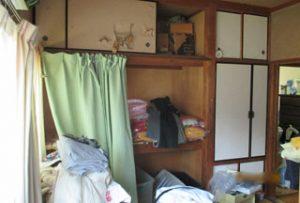 和室【before】
