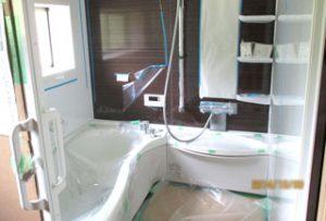 バスルーム【after】