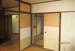 和室2【before】