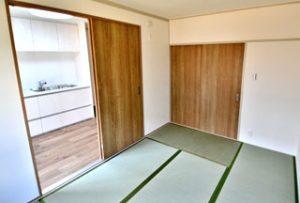 和室2【after】