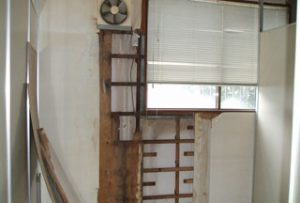 改装前の室内4