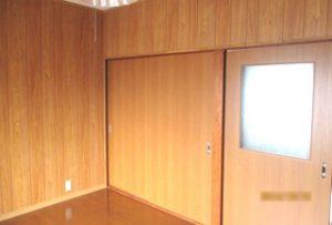 2階の和室→洋室【after】