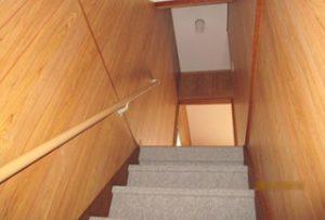 階段・廊下【after】
