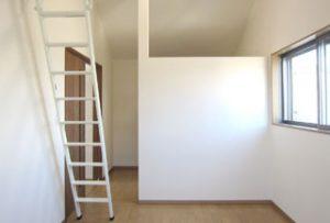 2階:洋室2