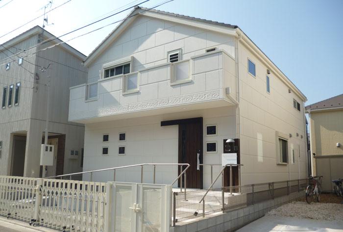 東京都N様邸