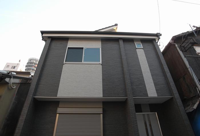 大阪市Y様邸